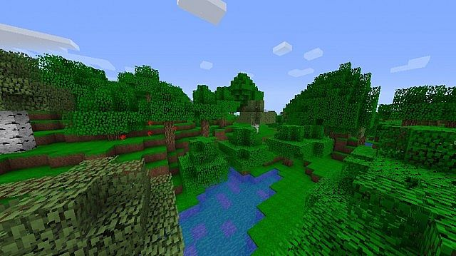 b3650  Alphapak Texture Pack [1.4.7/1.4.6] [16x] Alpha Inspired Texture Pack Download