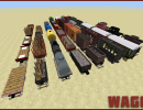 [1.5.2] Traincraft Mod Download
