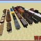 [1.6.4] Traincraft Mod Download