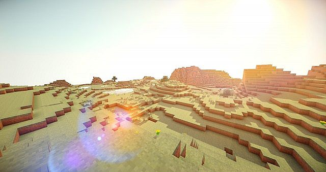c0f22  Walrus craft texture pack 8 [1.4.7/1.4.6] [32x] Walrus Craft Texture Pack Download