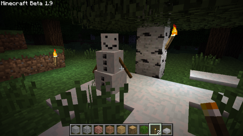 http://minecraft-forum.net/wp-content/uploads/2013/01/cfcfe__Pumpkin-less-Snow-Golem-Mod-1.png