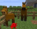 [1.4.7] Roxa's Horses Mod Download