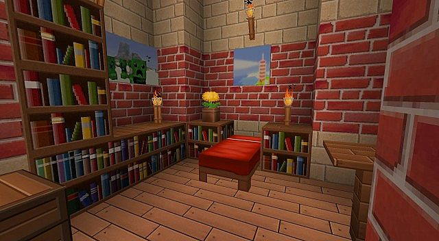 e81bb  Marvelouscraft texture pack [1.4.7/1.4.6] [64x] MarvelousCraft Texture Pack Download