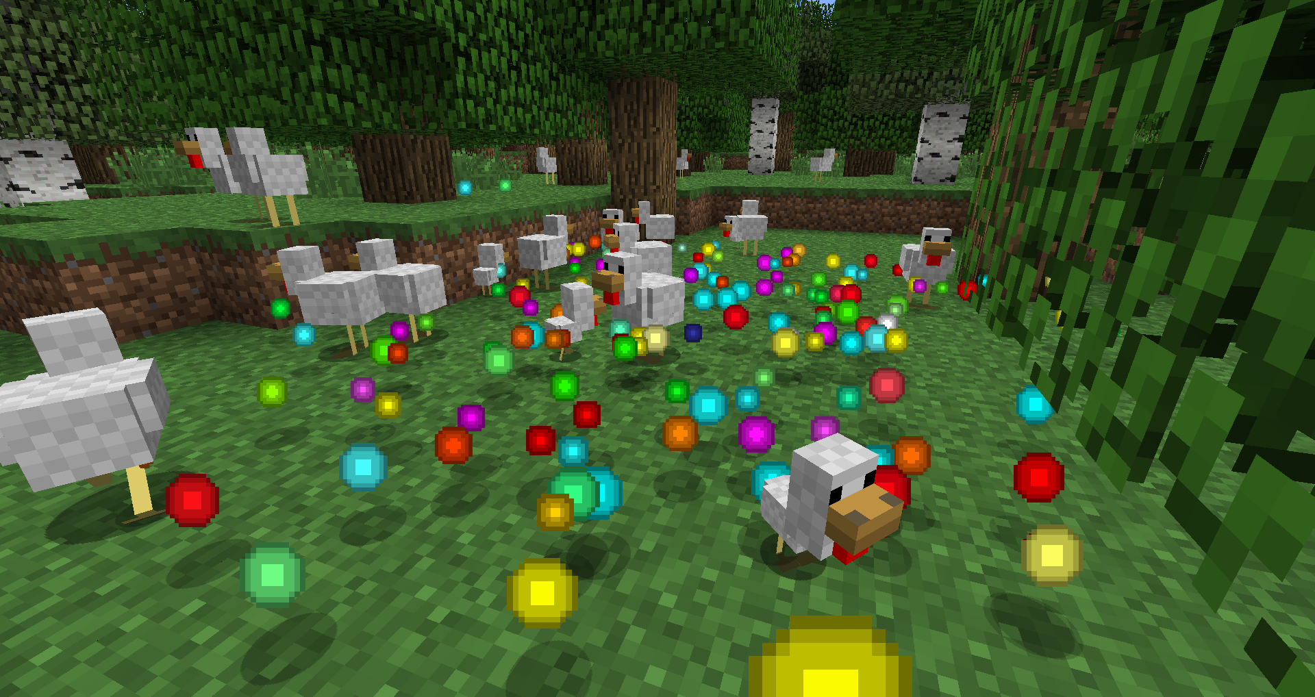 http://minecraft-forum.net/wp-content/uploads/2013/01/fe922__Rainbow-Xp-Mod-3.png