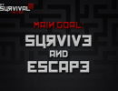 Maze Survival Map Download