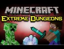 [1.4.7] Extreme Dungeons Mod Download
