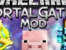 [1.4.7/1.4.6] Portal Gates Mod Download