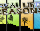 [1.4.7] Real Life Seasons Mod Download
