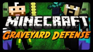 Graveyard Defense 2 Map Download