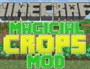 [1.6.4] Magical Crops Mod Download