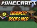 [1.4.7/1.4.6] Enhanced Books Mod Download