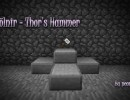 [1.4.7] Mjölnir, Thor's Hammer Mod Download