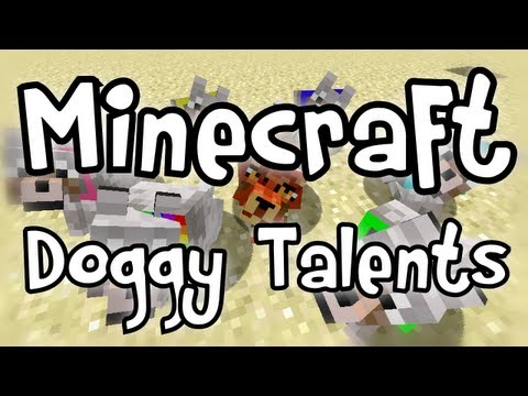 doggy talents 1.4.7