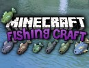 [1.5.2] Fishing Craft Mod Download