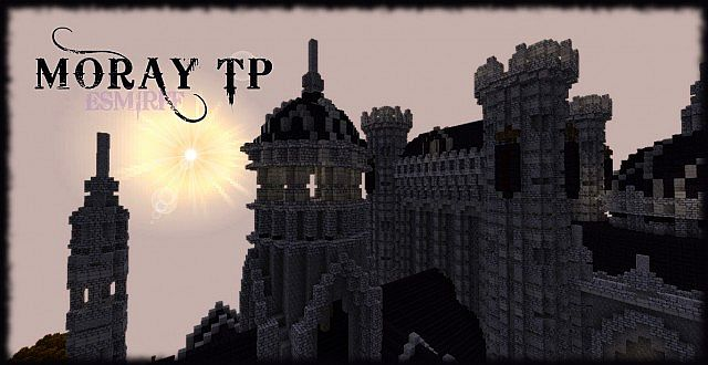 0324c  Moray texture pack [1.5.2/1.5.1] [16x] Moray Texture Pack Download