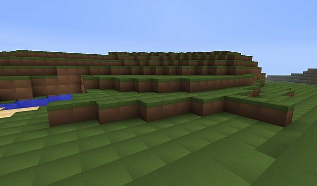 047f5  Shady texture pack 1 [1.4.7] [16x] Shady Texture Pack Download