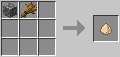 BrewCraft Mod Recipes