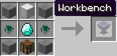 0b442  workbench AstralCraft Recipes