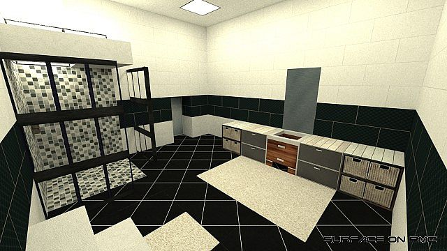 12461  Urbancraft texture pack 8 [1.5.2/1.5.1] [256x] UrbanCraft Texture Pack Download