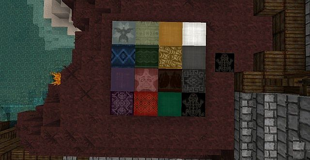 1f650  Native american texture pack 6 [1.4.7/1.4.6] [32x] Native American Texture Pack Download