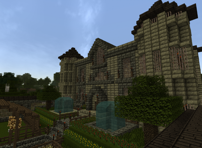 2012 12 26 152530 zps7a7c91d4 Small [1.4.7/1.4.6] [64x] Creative One's Medieval Texture Pack Download
