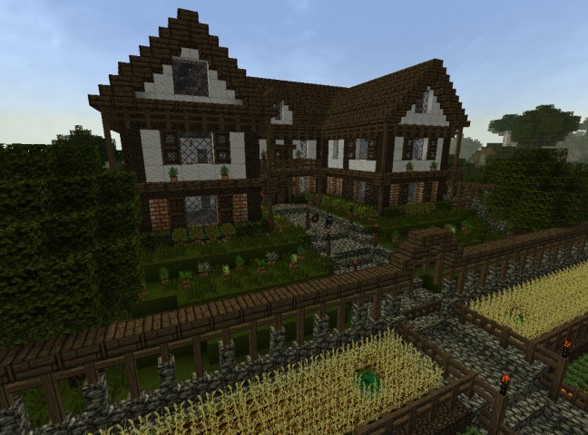 2012 12 27 171050 zps7a802d1f Small [1.4.7/1.4.6] [64x] Creative One's Medieval Texture Pack Download