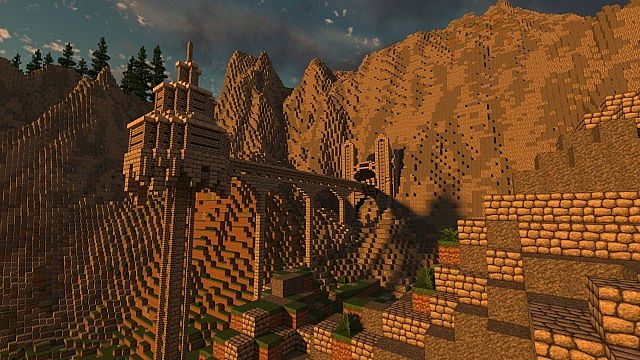 http://minecraft-forum.net/wp-content/uploads/2013/02/2b3b9__The-Forgotten-Island-IV-Map-2.jpg