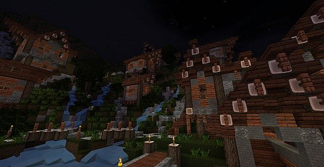 39768  Aspire texture pack 3 [1.7.2/1.6.4] [64x] Aspire Texture Pack Download