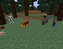 [1.7.2] More Mobs Mod Download
