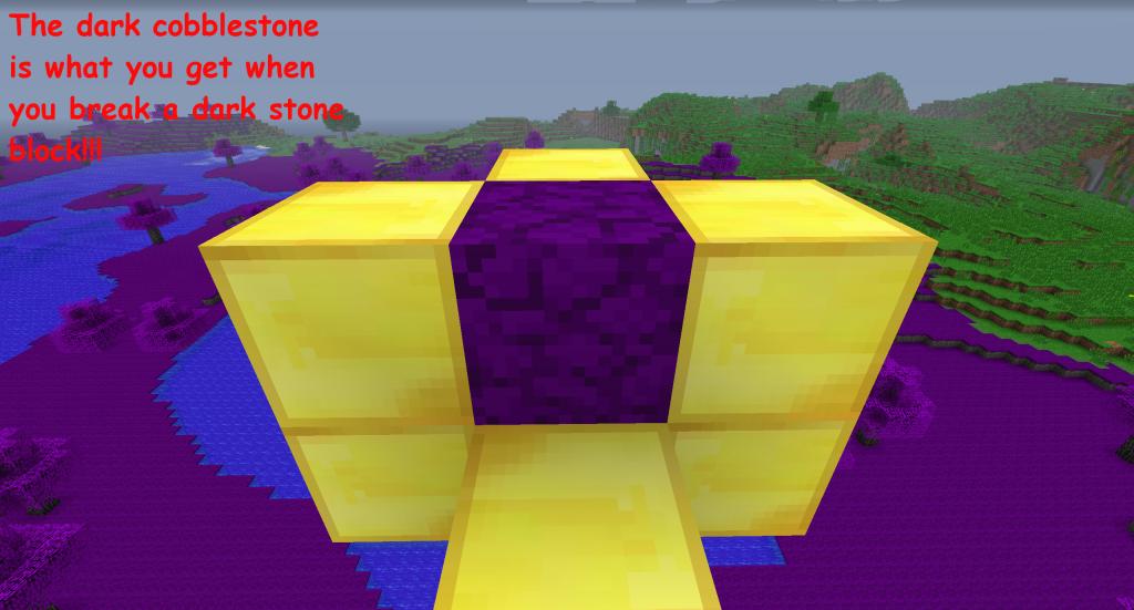 45506  DarkCobblestone zpsa02502f2 DarknessCraft Screenshots