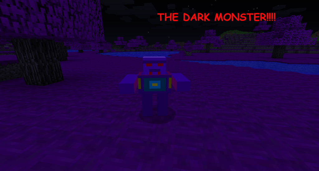 DarknessCraft Mod