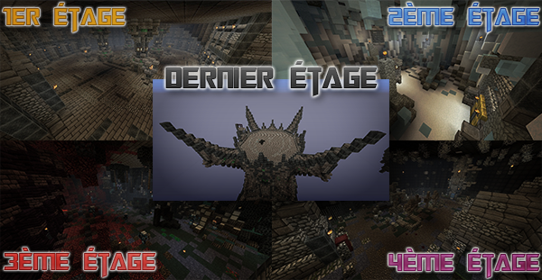 4dd7c  Withers Challenge Map 3 Wither's Challenge Map Download