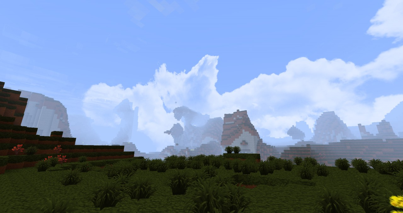 4e6d1  World of warcraft texture pack 1 [1.4.7] [128x] World of Warcraft Texture Pack Download