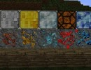 [1.4.7] [128x] Ultra Realistic Craft Texture Pack Download