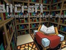 [1.4.7] [64x] BitCraft Texture Pack Download
