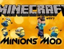 [1.8] Minions Mod Download