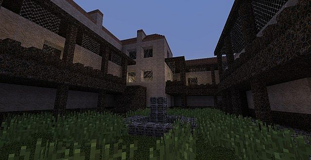 555da  Nazi zombies texture pack 1 [1.4.7] [256x] Nazi Zombies Texture Pack Download