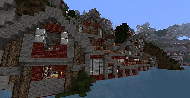 5d9f9  Aspire texture pack [1.7.2/1.6.4] [64x] Aspire Texture Pack Download