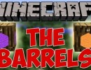 [1.7.10] Barrels Mod Download