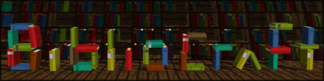 64794  BiblioCraft Mod [1.5.2] BiblioCraft Mod Download