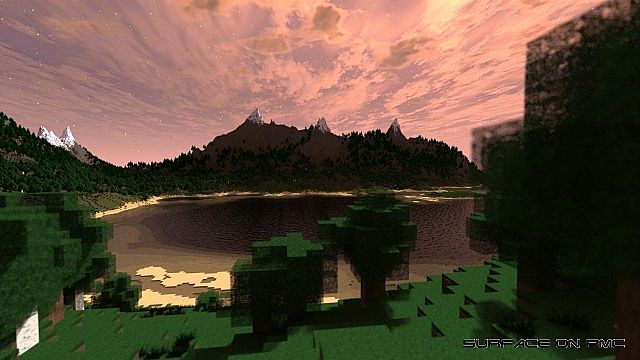 68aa1  Urbancraft texture pack 12 [1.5.2/1.5.1] [256x] UrbanCraft Texture Pack Download