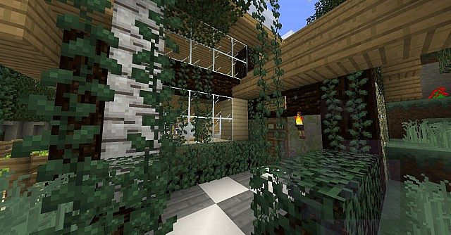 7034e  Abykraft texture pack 4 [1.5/1.4.7] [16x] AbyKraft Texture Pack Download