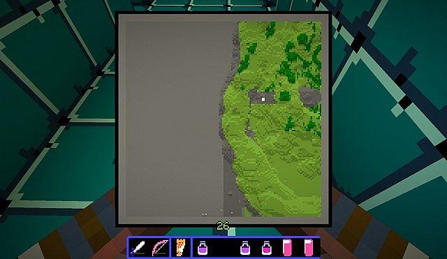 70385  Classic zelda texture pack 4 [1.5.2/1.5.1] [16x] Classic Zelda Texture Pack Download