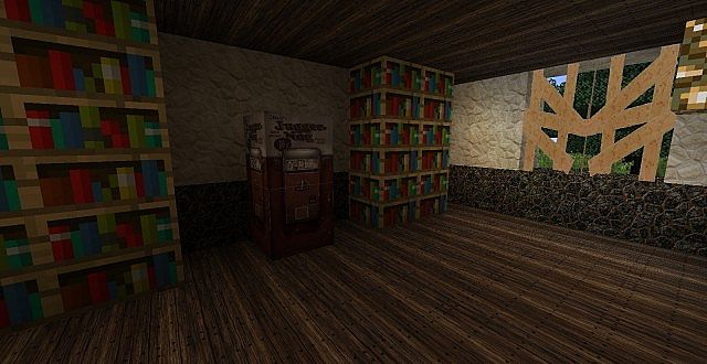 71e96  Nazi zombies texture pack 3 [1.4.7] [256x] Nazi Zombies Texture Pack Download
