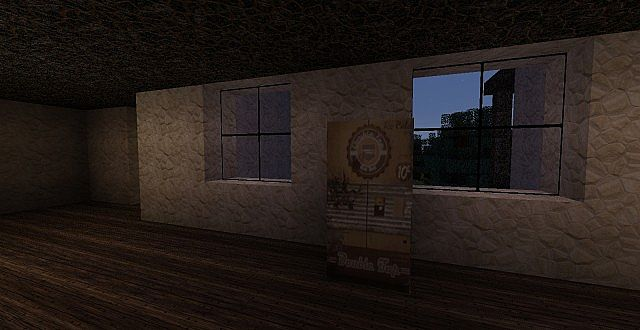 71e96  Nazi zombies texture pack 4 [1.4.7] [256x] Nazi Zombies Texture Pack Download