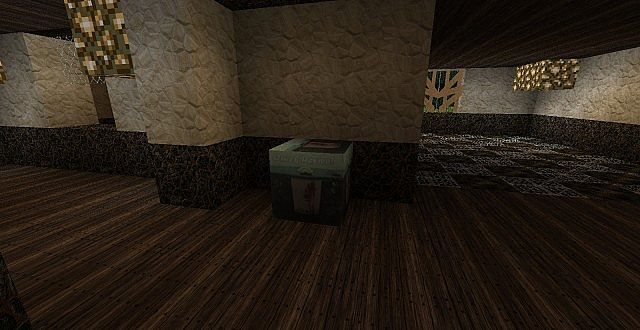 71e96  Nazi zombies texture pack 5 [1.4.7] [256x] Nazi Zombies Texture Pack Download