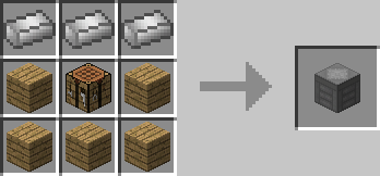 7e7e6  4 Galacticraft Recipes