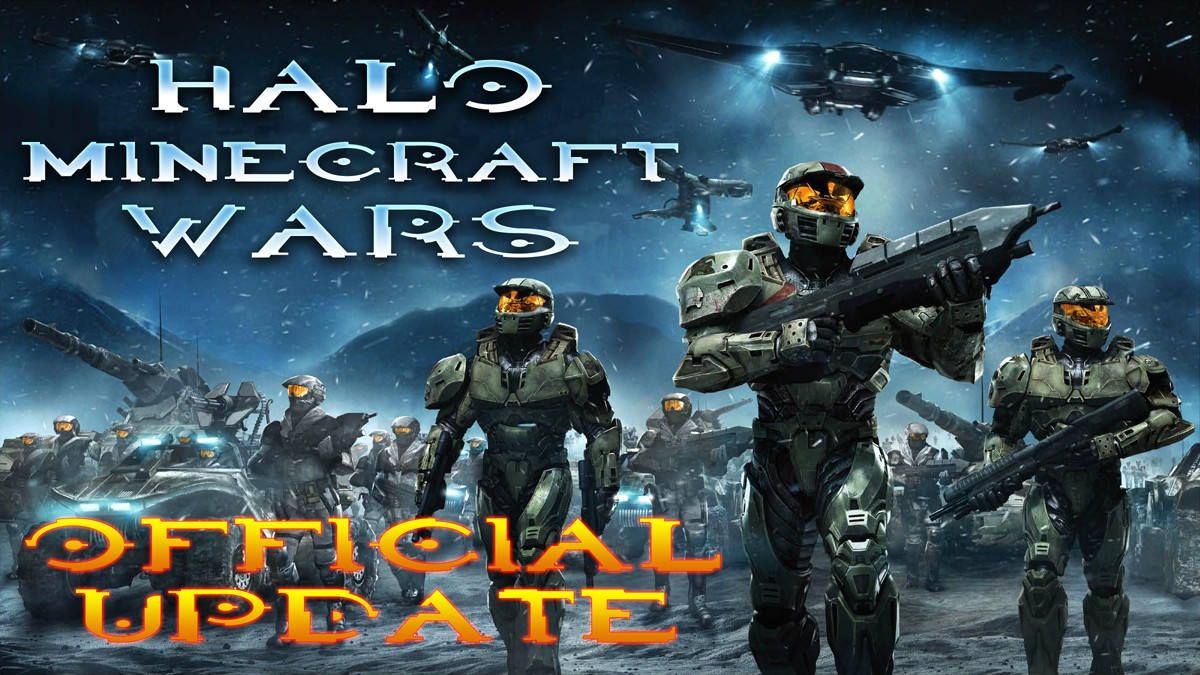 93cff  Halo wars texture pack [1.4.7] [32x] Halo Wars Texture Pack Download