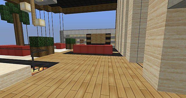 9cfef  Modern realistic texture pack 2 [1.4.7] [128x] Modern Realistic Texture Pack Download