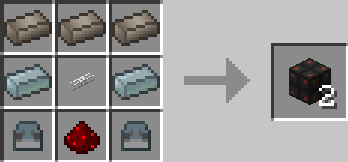 9e33b  28 Galacticraft Recipes